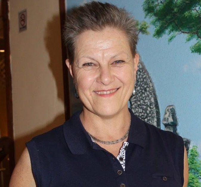 Fabienne Lachere